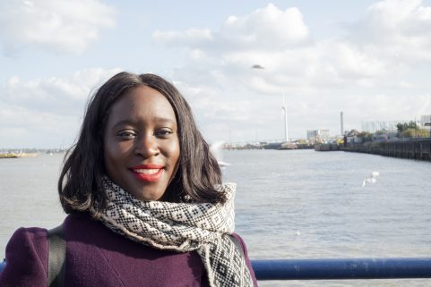 Abena in Erith and Thamesmead with view